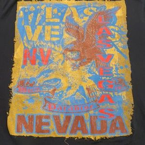 ~Crown~ Las Vegas, Nevada World Paradise T-Shirt